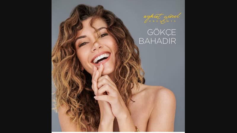 Gökçe Bahadır Aykut Gürel Presents
