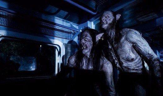 Подборка чрезвычайно страшных фильмов-ужасов ????