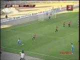 Лига Европы. 2 раунд. 1 матч. Динамо Минск - Локомотив Загреб 1:2