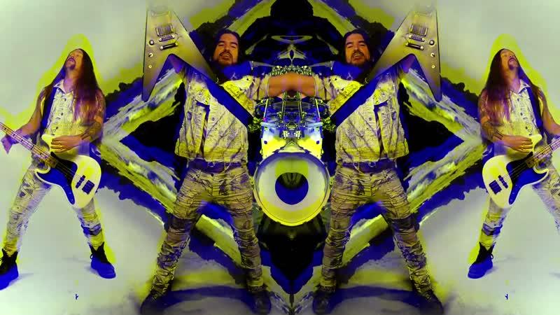 Machine Head - Kaleidoscope