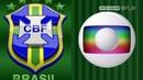 Hino do Brasil (CBF) - Globo RJ