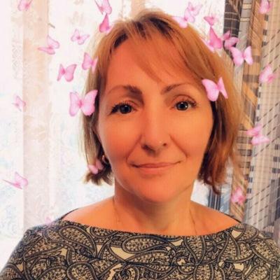 Людмила Балуева