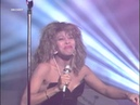 Tina Turner The Best 1989 HD 0815007