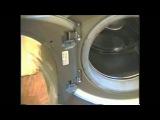 Как правильно разобрать стиральную машину
