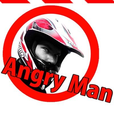 Angry Man, 31 октября , Хмельницкий, id208489321