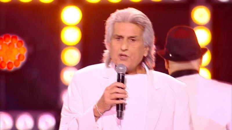 Toto Cutugno - L'Italiano (Дискотека 80-х 2016)
