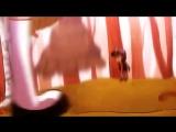 Bill Cipher _Dipper _Mabel - Monster -Skillet _Gravity Falls
