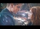 Clary Jace ➰ Dynasty [2x16]