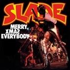 Slade альбом Merry Xmas Everybody