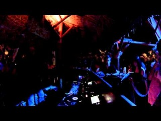 Sharam Jey Live @ Bolivar Beach bar 20/07/2k13 part2