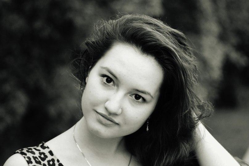 Анжелика Прокопьева |