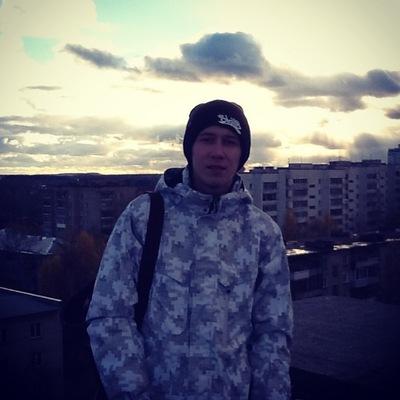 Sasha Огибалов, 31 августа 1991, Киров, id40151055