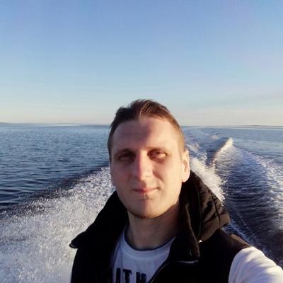 Михаил Морев