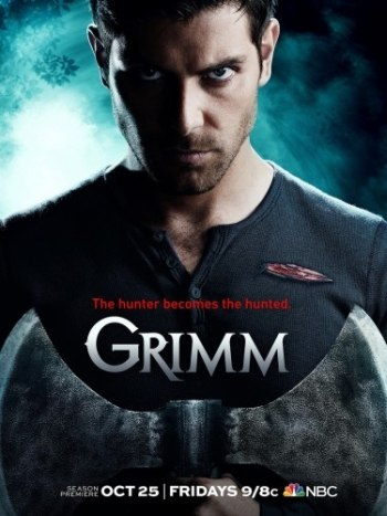 Гримм / Grimm | Все сезоны и серии