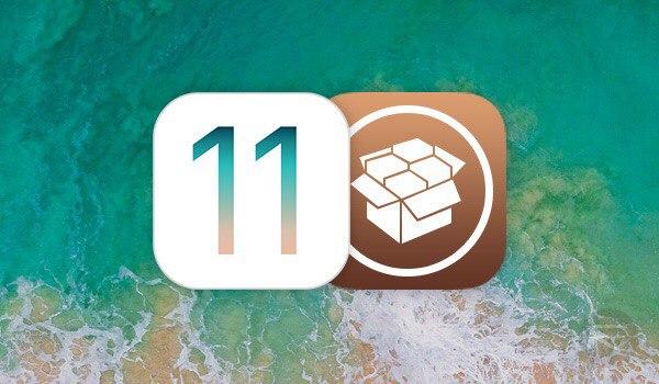 Вышел джейлбрейк iOS 11.0 - 11.1.2 для iPhone, iPad и iPod touch