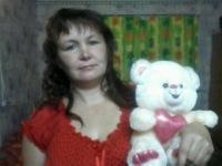 Марина Мартяхина, 6 июня 1975, id183720203