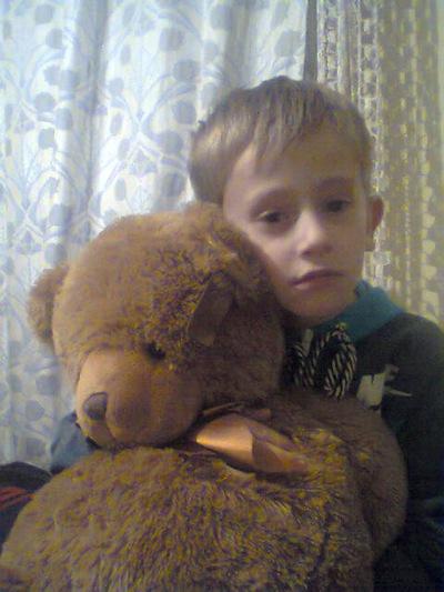 Наталя Григорчук