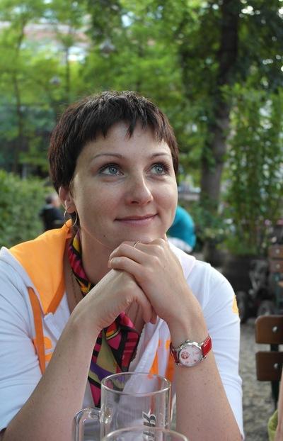 Юлия Шустер, 15 июня 1985, Харьков, id1395792