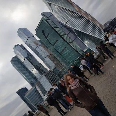 Екатерина Саульская