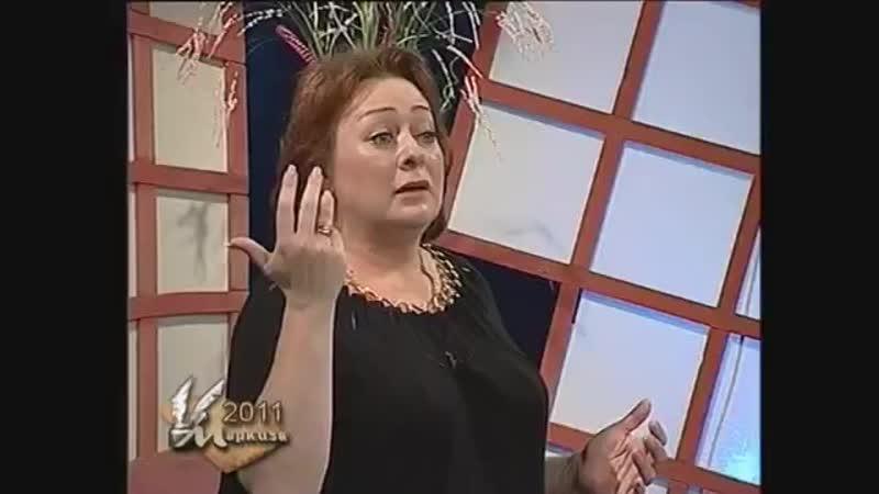 М Аронова А Блок Девушка пела в церковном хоре