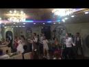 Танец друзей на свадьбе 14.07.18