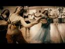 группа Марины Ф - Арабский танец