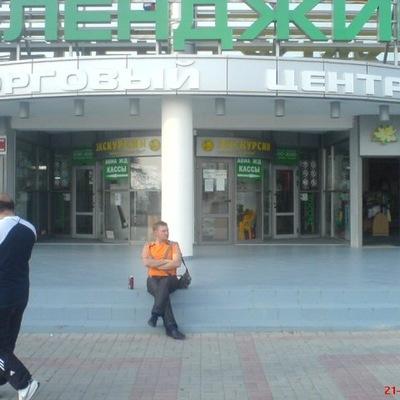 Александр Дувалкин, 27 августа 1980, Краснодар, id169300266