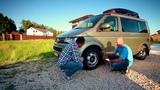 Автодом Volkswagen California 4x4