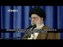 Líder iraní: No hay que confiar en palabras de gobernantes europeos por falta de credibilidad
