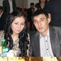 Ainura Alimova, 10 августа 1986, Архангельск, id213566713