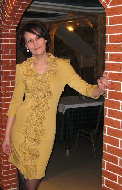 Рушана Гильмиярова, 20 марта 1969, Пермь, id135853511