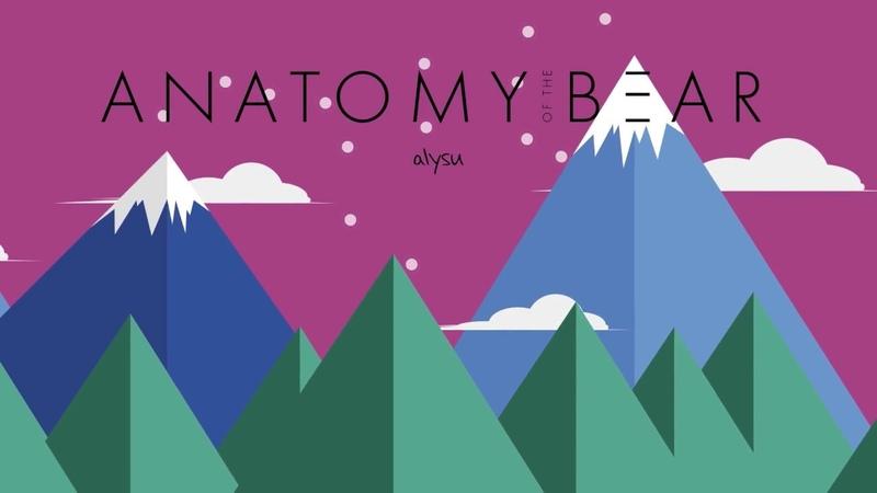 Anatomy of the Bear - Alysu 3