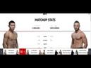 Прогноз и аналитика от MMABets UFC FN 141: Ядонг-Моралес, Джинлиан-Завада. Выпуск №126. Часть 4/5