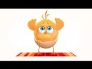 """ЦЫП-ЦЫП - 2 серия """"ЗАРЯДКА"""". Новый развивающий мультфильм для малышей от 0 до 3 лет (1)"""