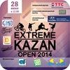 Extreme Kazan Open