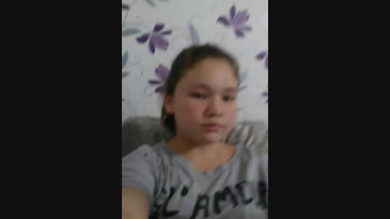 Виталина Тен - Live