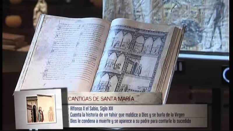 Programa 395 La historia de Irene Villa
