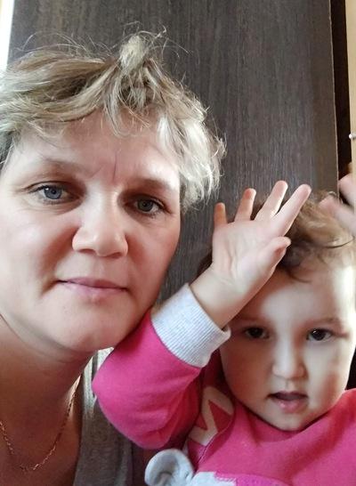 Светлана Янситова