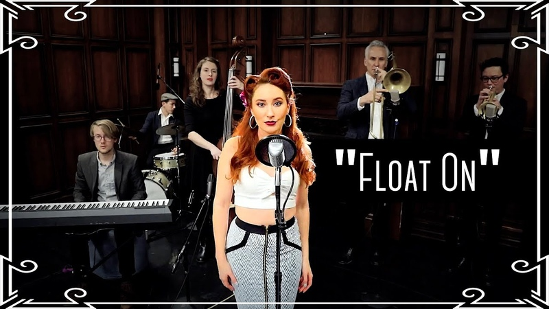 Float On (Modest Mouse) Cover by Robyn Adele Anderson