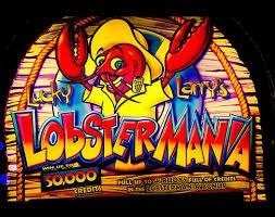 Слоты Lobstermania от IGT - Играть в бесплатные онлайн игры