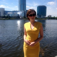 Женечка Кондаурова