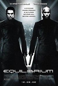 Ver Equilibrium (2002) Online