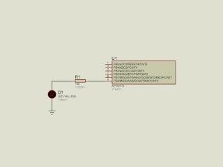Как моделировать Arduino в Proteus7, извлекаем hex файл из Arduino IDE