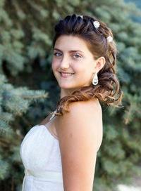 Карина Мерзликина, 31 августа 1996, Одесса, id69281985