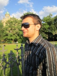 Evgenii Chitcanean, 7 августа , Екатеринбург, id12167438
