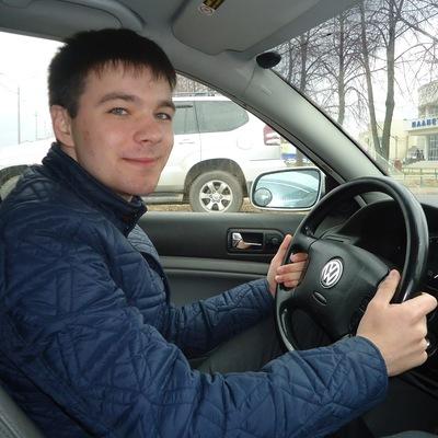 Андрей Сысуев, 6 февраля , Нижний Новгород, id18731170