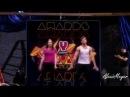 Violetta 2 : Francesca y Diego ensayan en España - Capitulo 73