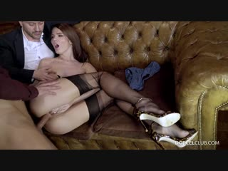 Lovenia lux - got two lovers [all sex, hardcore, blowjob, double]