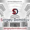 Sergey Demidov - DESIGN