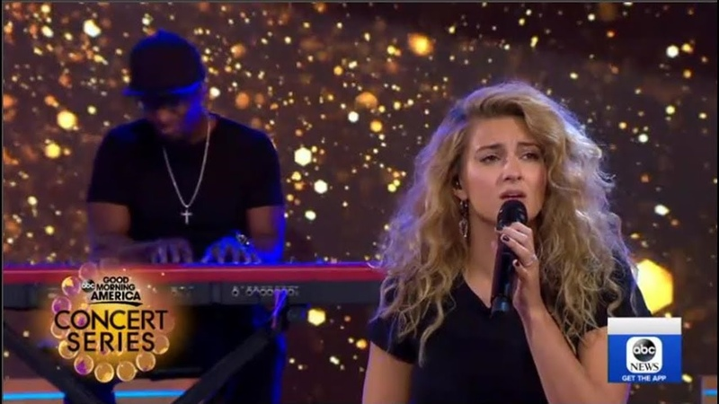 Tori Kelly Questions Live On GMA September 21 2018